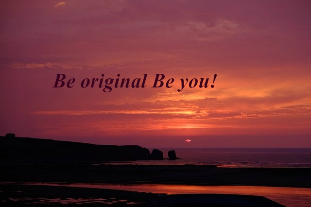 be-original-be-you