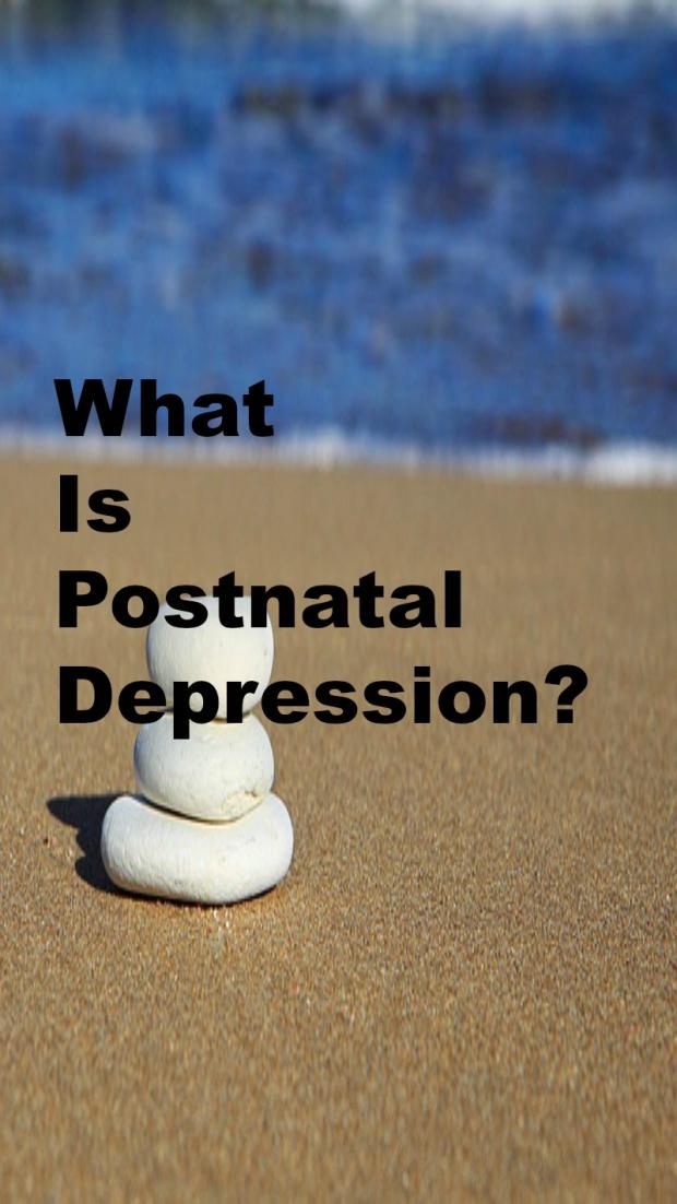 What is postnatal depression Symptoms