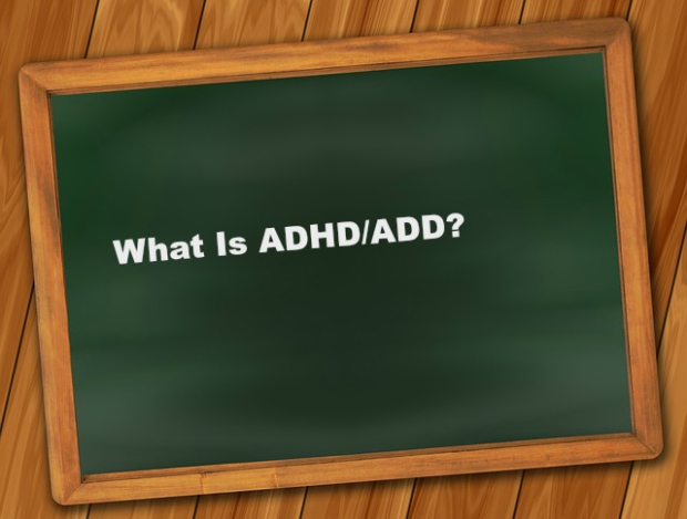 What Is ADHD ADD